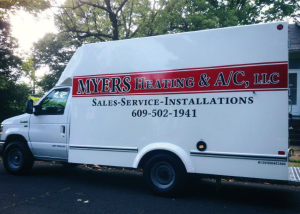 Myers Heating & AC, Collingswood NJ