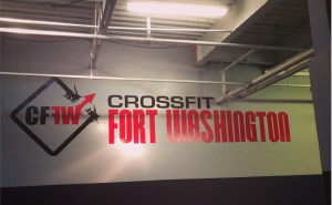 CrossFit Fort Washington