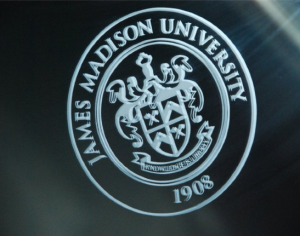 James Madison University Seal